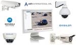 Sistemul de supraveghere video Avigilon