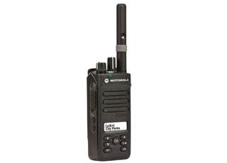 Statie Motorola DP2600