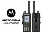 Statie Tetra Motorola MTP6750