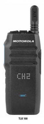 Stație Motorola Wave TLK100